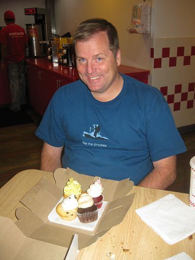 Cupcake Columbia