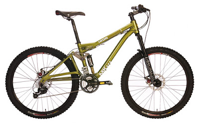 Ellsworth Gmc Accessories >> The Largest Mountain Bike Portal: Iron Horse MkIII Sport 2006 Mountain Bike