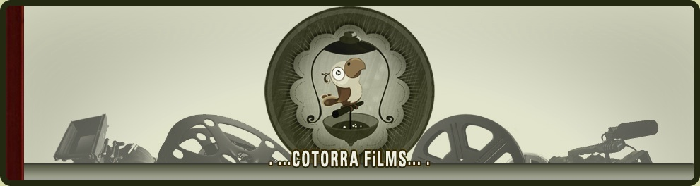 cotorra films english