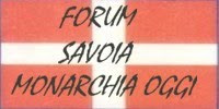 Savoia - Monarchia Oggi