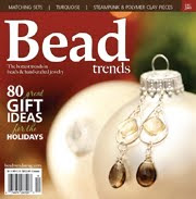 Bead Trends Dec 2009
