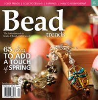 Bead Trends April 2010