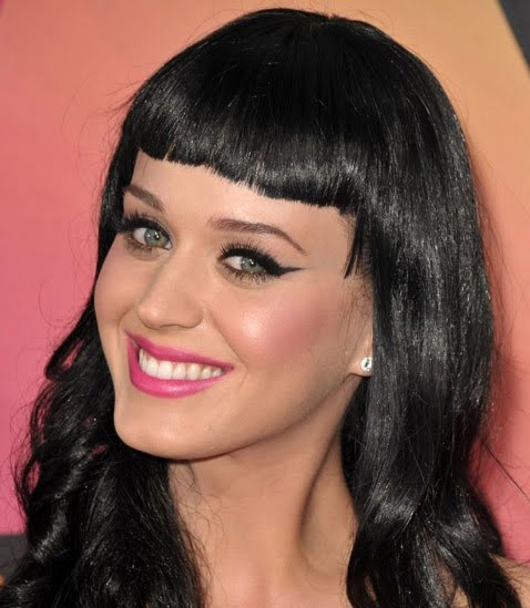 Katy Perry Last Friday Night