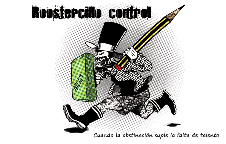 Roostercillo control
