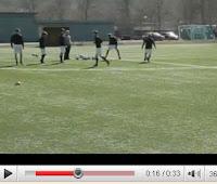 La Superettan offre une vidéo virale aux fans de football