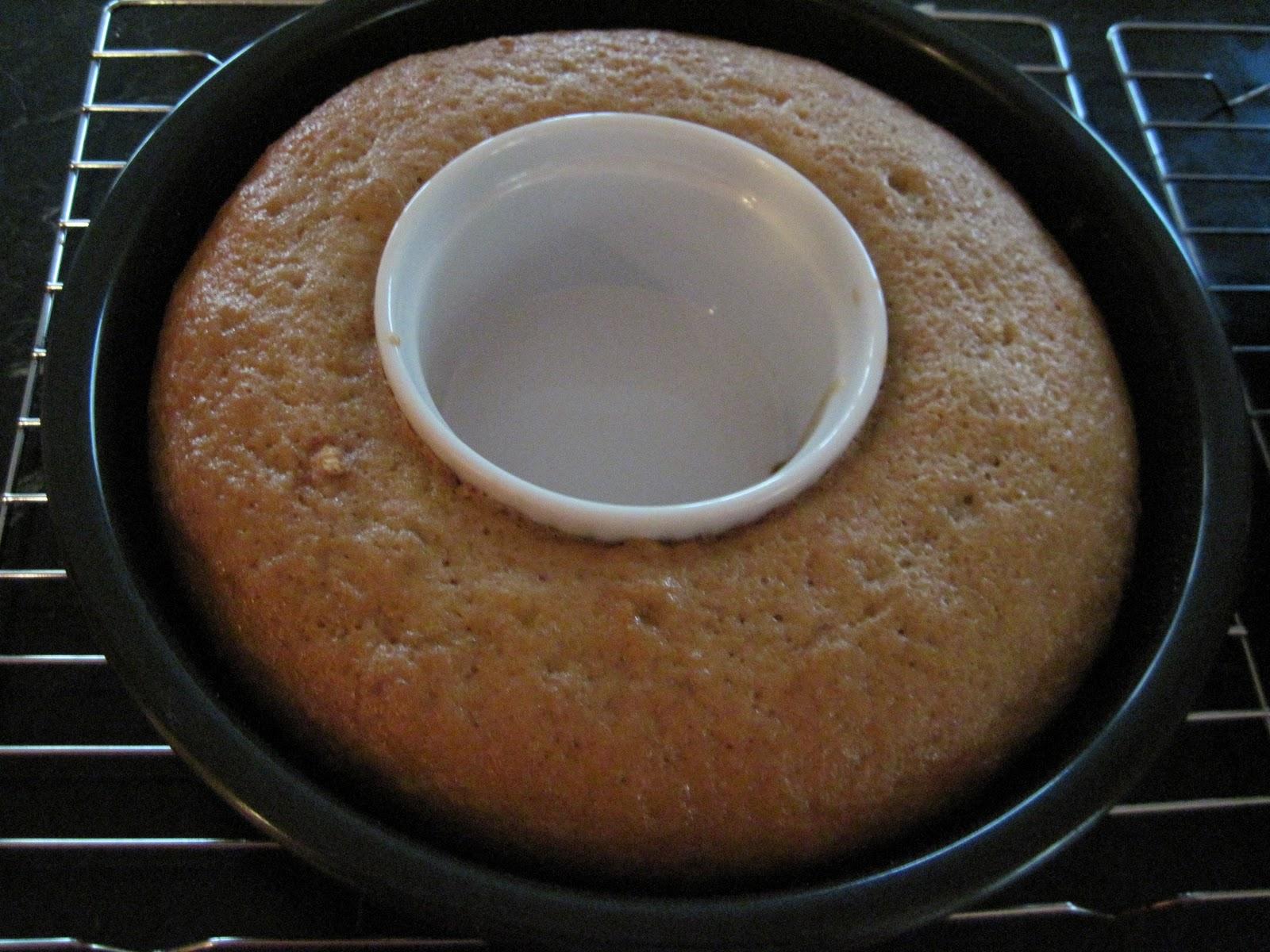 Diy Tube Pan A Baking Trick And A Cake Recipe Yankee