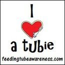 Feeding Tube Awareness