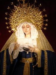 Mª Stma. de los Dolores