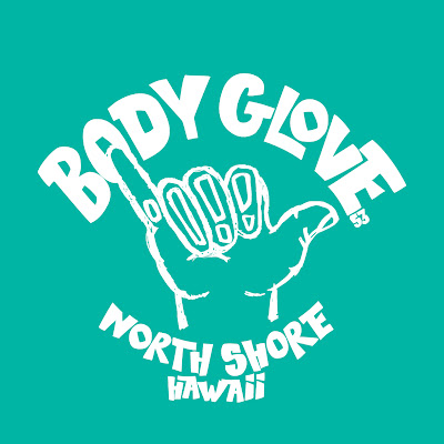 Body Glove News-Stories-Updates: Body Glove North Shore 09