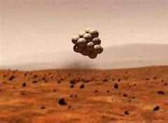 Este es el Planeta Marte