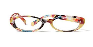 Funky Reading Glasses