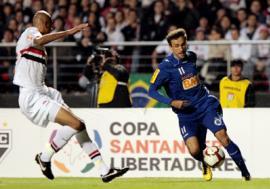 49cd71fda7 Eu gostaria muito de estar escrevendo aqui sobre mais uma classificação do  Cruzeiro às semi-finais da Copa Libertadores