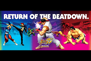 street fighter 4 wallpapers cheats hints characters info