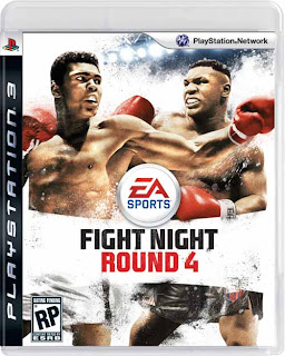 fight night round 4 cheats codes hints help trailer soundtrack