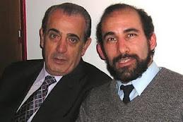 Presidente interino Eduardo Camaño