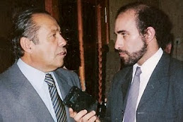 Presidente Adolfo Rodríguez Saá