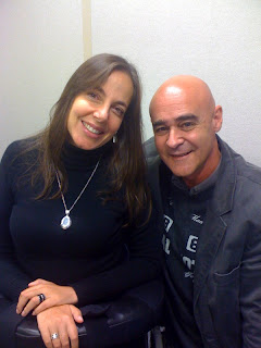 Mara e Saliba Filho