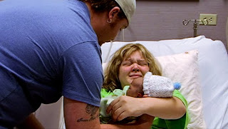 Lori and parents MTV 16 and Pregnant