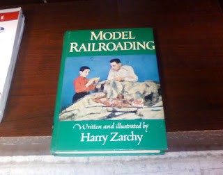 WildARSChase Weekend Update Goodwill Railroad Book Having a Life FAIL