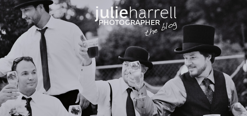 Julie Harrell:  Photographer