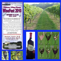 Winefest 2010 Storyboard