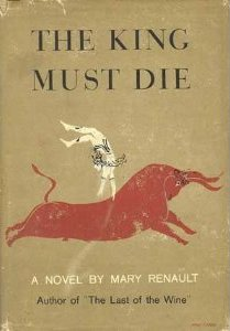 a review of the king must die a novel by mary renault Mary renault, pseudonym of mary challans, (born  mary renault's the king must die on the legendary hero  you can make it easier for us to review and,.