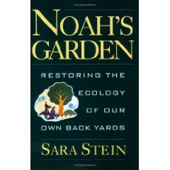[Image: Noah's Garden by Sara Stein, © someone else, used under fair use.]