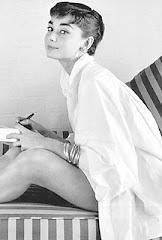 Audrey Hepburn - uma altruísta diva do cinema