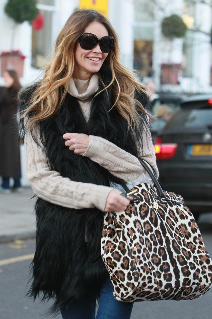 elle macpherson 2010. Style ♥: November 2010