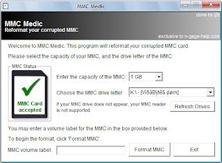 MMC Medic