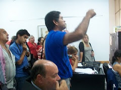 Vecino enojado: Le contesta a los concejales del oficalismo que rechazaron el Proyecto de CC- ARI