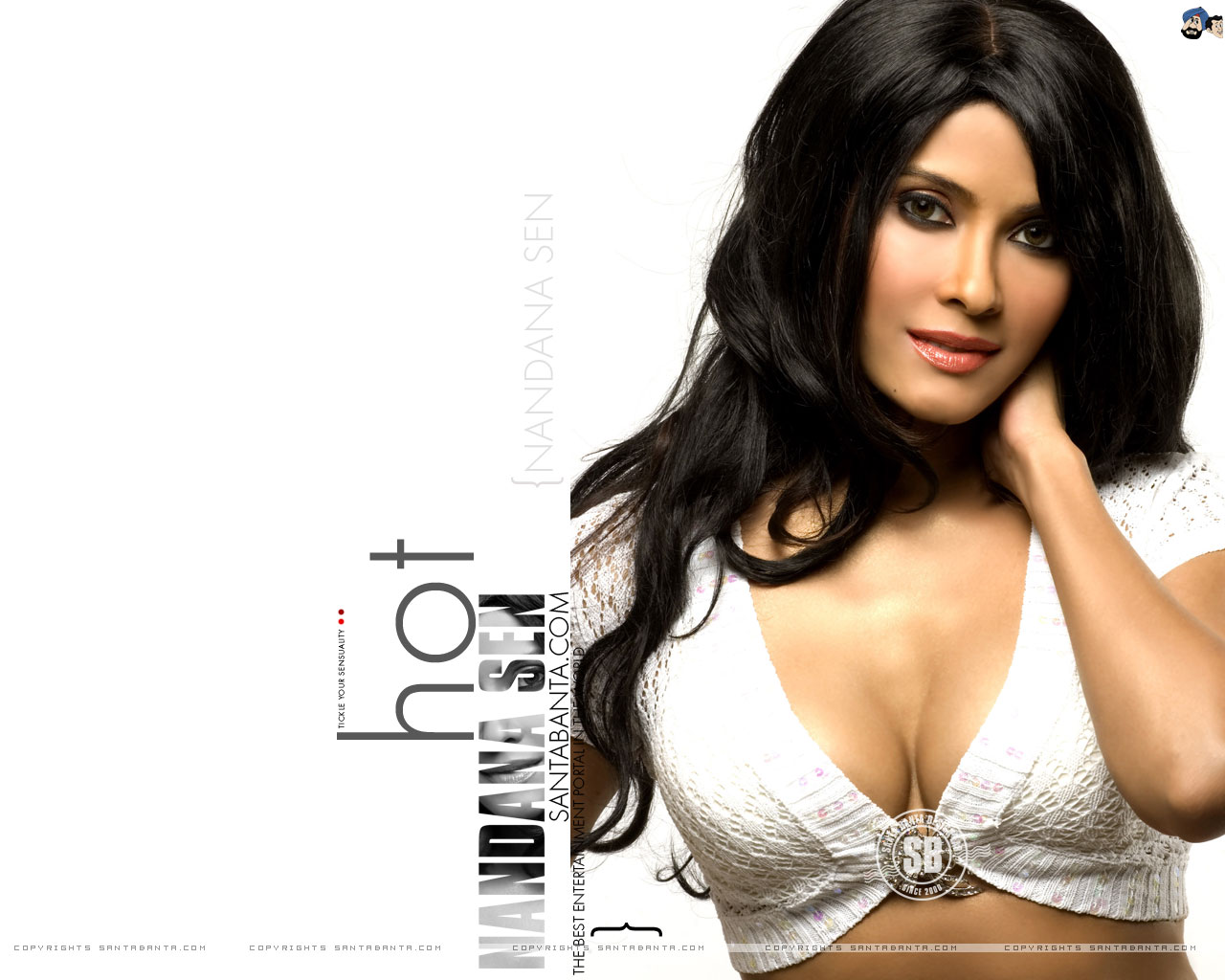 nandana sen wallpapers