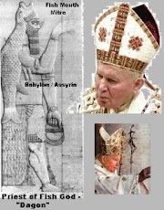 Modern Pope