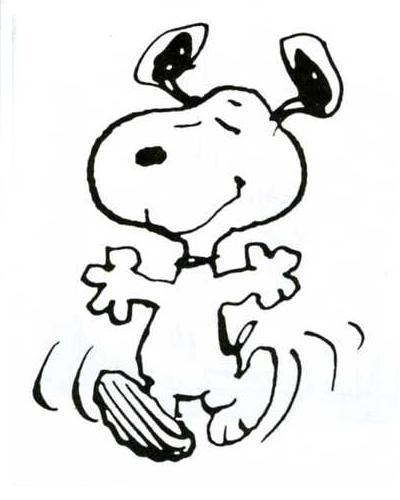 Adivina la imagen Snoopy