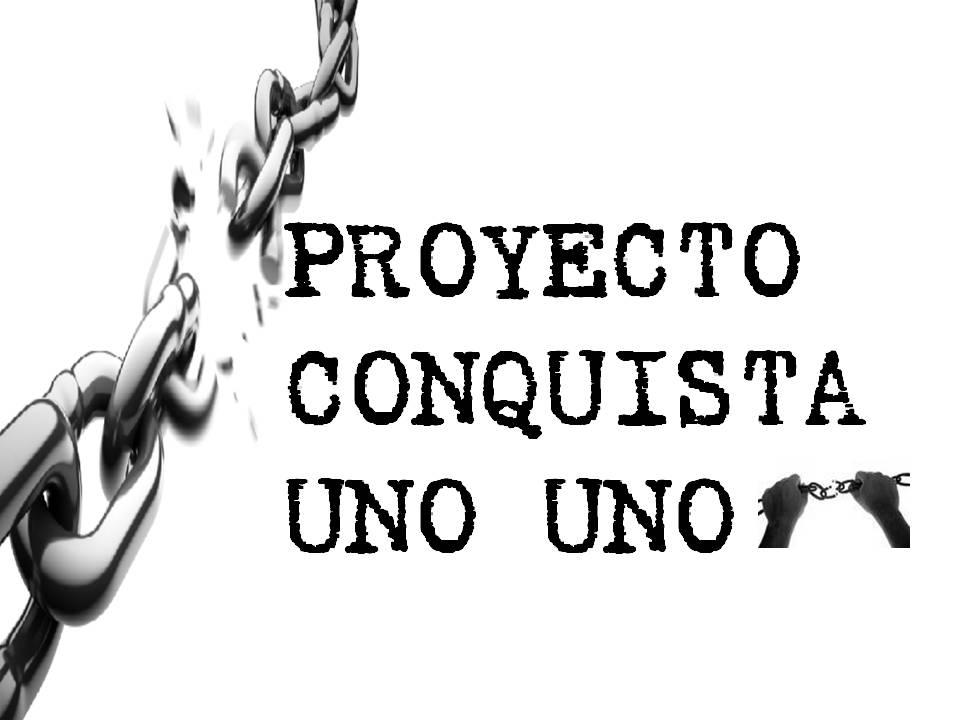 Proyecto Conquista Uno Uno