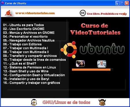 curso completo de linux pdf