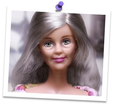 old barbie 2
