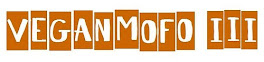 VeganMoFo III - October 2009!!