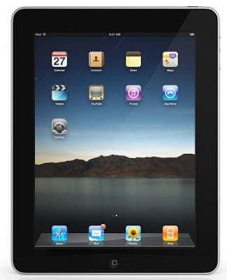 Apple iPad Pre-order Starts March 12, Available On US April 03