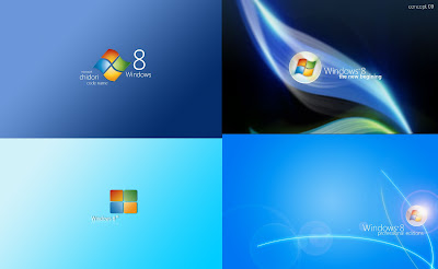 Windows 8 Wallpaper & Theme Download