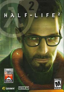 Half-life 2 Game Enhancer