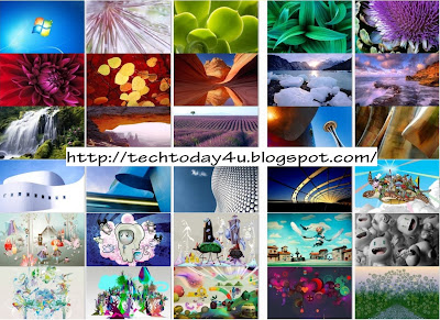 All In 1 Windows 7 ThemePack Free Download