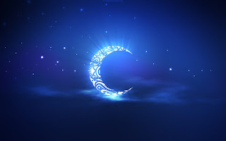 Islamic theme for Windows