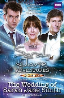 The Wedding Of Sarah Jane Smith