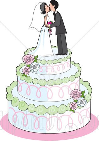 Wedding Cake Images Cartoon : Life As We Know It: I feel like I m....
