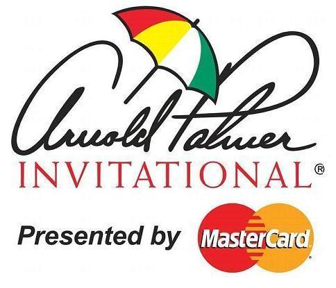 arnold palmer invitational logo. Arnold Palmer Invitational