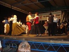Actuação em Samora Correia