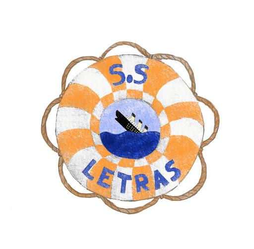 S.O.S LETRAS