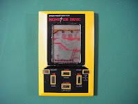 Epoch Pocket Digit-Com Monster Panic