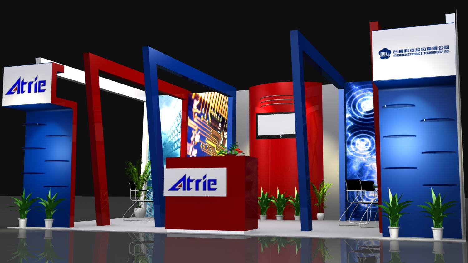 Perfect Exhibition Stand Design 1500 x 844 · 109 kB · jpeg